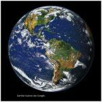 Benarkah bumi itu bulat?