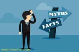 02. Fakta dan Mitos Seputar Hipnoterapi