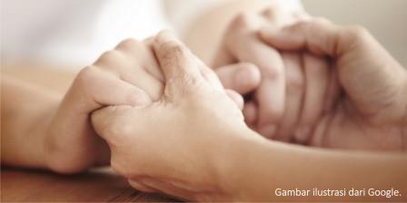 Cara Mengatasi Dendam Dengan Forgiveness Therapy