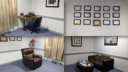 Ruang Klinik Hipnoterapi Jakarta
