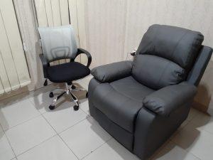 Sofa Hipnoterapi Jakarta