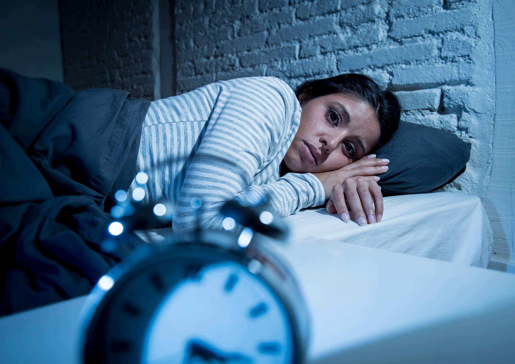Cara Jitu Mengatasi Insomnia Hipnoterapi Jakarta
