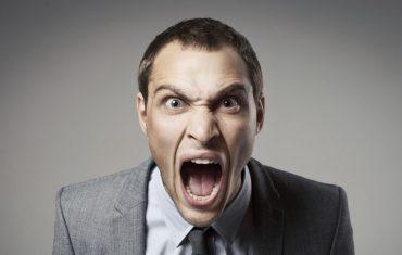 Cara Mengontrol Emosi Berlebihan