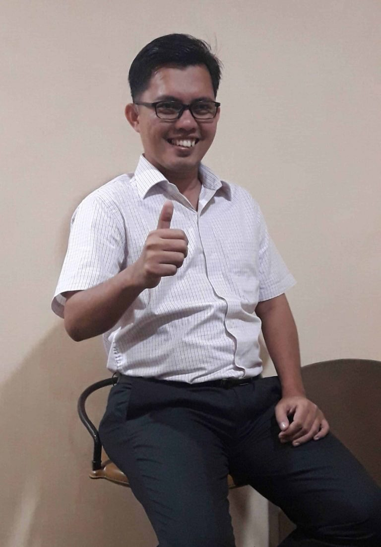 Bang Noer - Ahli Hipnoterapi Jakarta