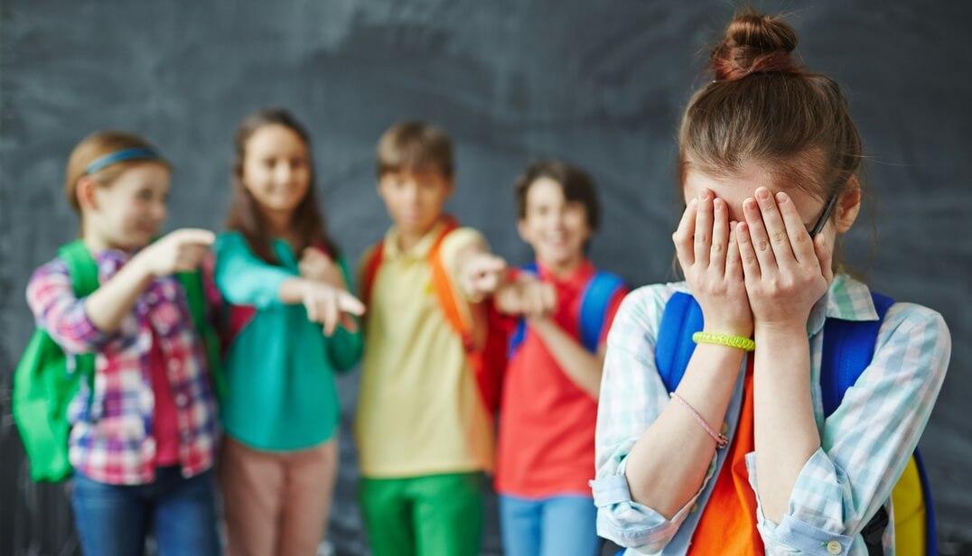 Bullying dan Tidak Percaya Diri